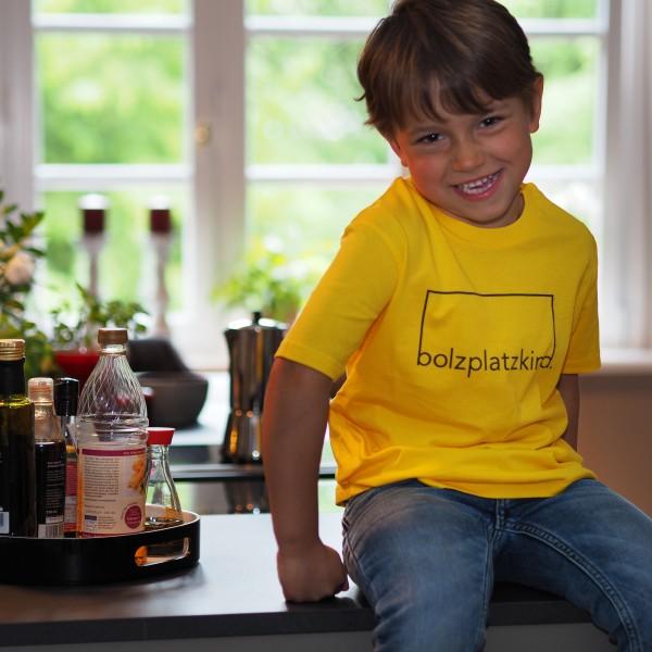 """Kinder T-Shirt """"Energie"""""""