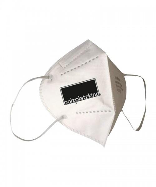 FFP2-Maske Bolzplatzkind (Mund- und Nasenschutz)