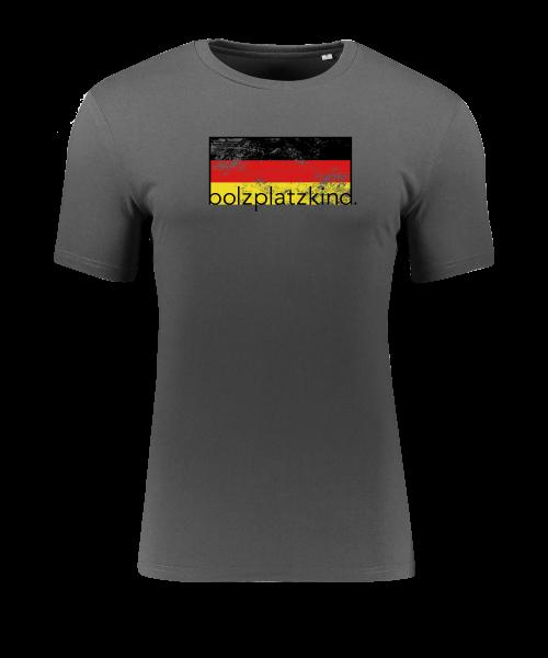 """Herren Bolzplatzkind Deutschland EM 2020 """"Geistershirt"""""""