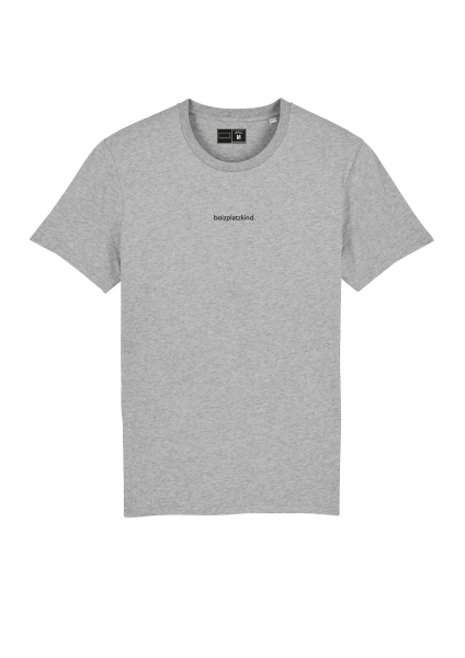 "Herren Bolzplatzkind ""Friendly"" T-Shirt"