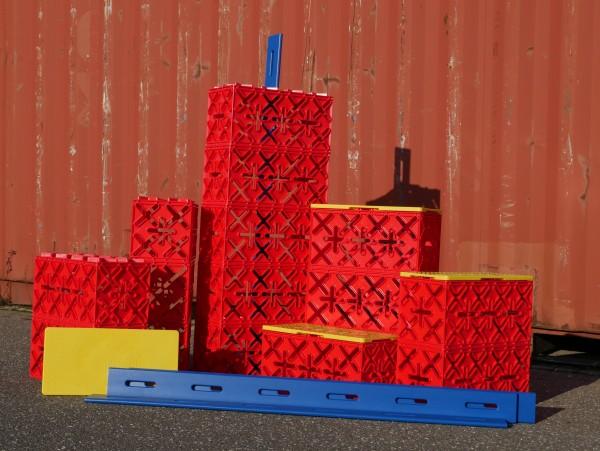 Bolzplatzkind-Set von X Block™