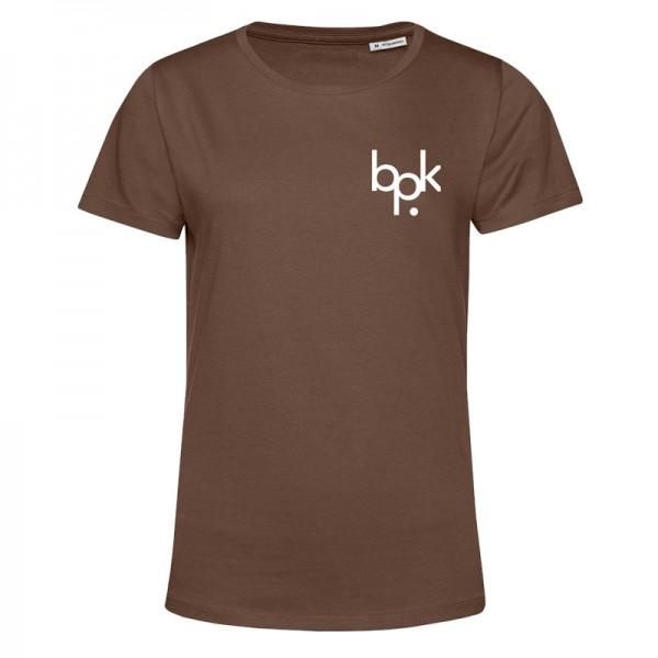 "Bolzplatzkind ""Freude"" T-Shirt Damen"