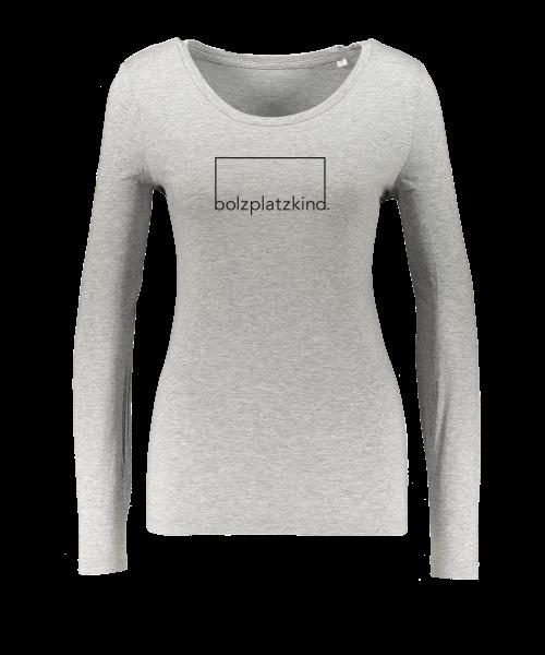 """Frauen Longshirt """"Jubel"""""""