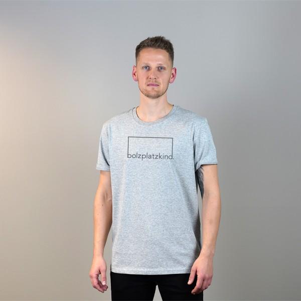 "T-Shirt ""Geduld"""
