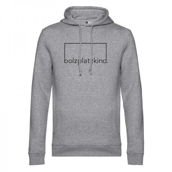 """Bolzplatzkind """"Selbstliebe"""" Hoodie"""