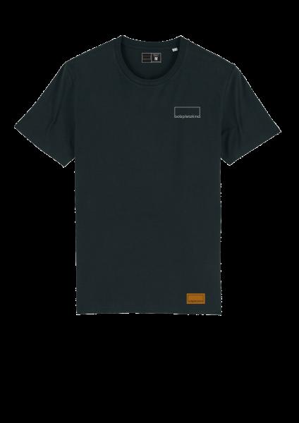 """Herren Bolzplatzkind """"Classic"""" T-Shirt"""
