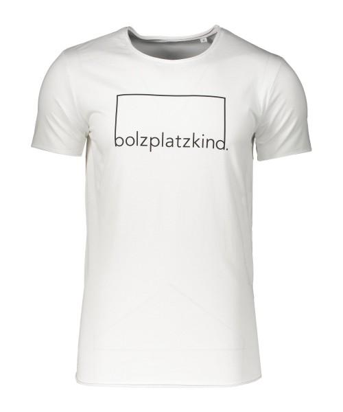 """Bolzplatzkind """"Langholz"""" Longshirt"""
