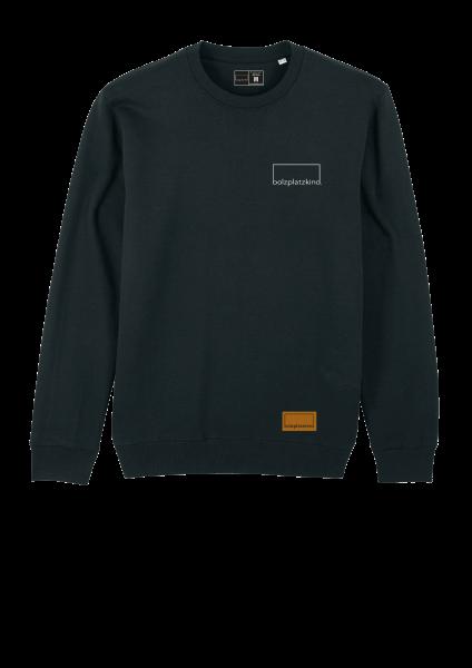 """Herren Bolzplatzkind """"Classic"""" Sweatshirt"""