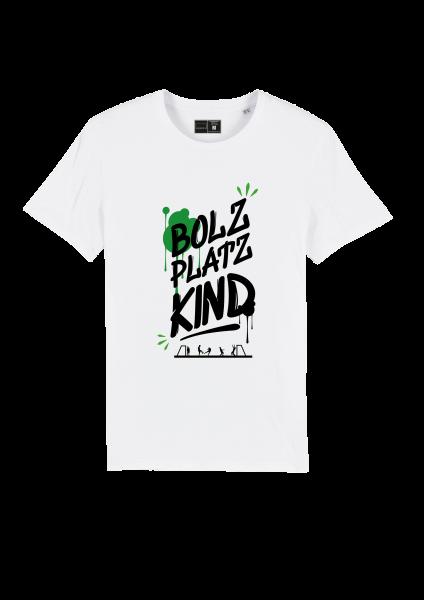 "Bolzplatzkind ""Graffiti"" T-Shirt"