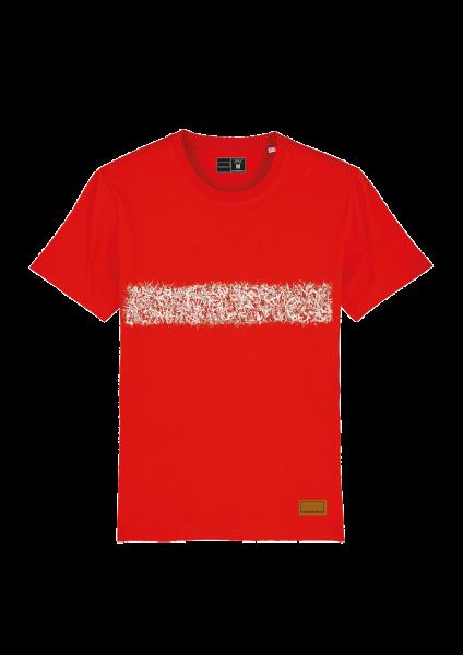 """Herren T-Shirt """"Line-up"""""""