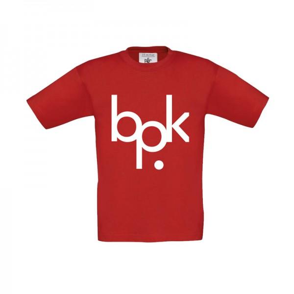 """Bolzplatzkind """"Mut"""" T-Shirt Kids"""