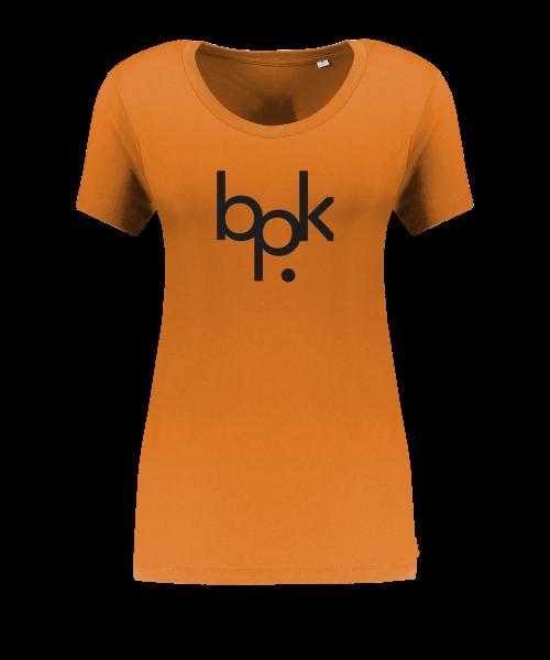 """Frauen T-Shirt """"Temperament"""""""