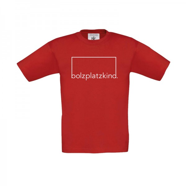 "Bolzplatzkind ""Energie"" T-Shirt Kids"