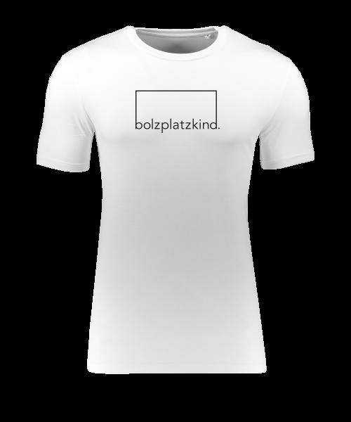 """Bolzplatzkind T-Shirt """"Geduld"""""""