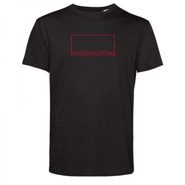 """Bolzplatzkind """"Geduld"""" T-Shirt"""
